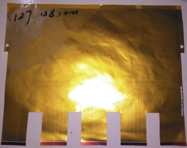 1-8层柔性电路板